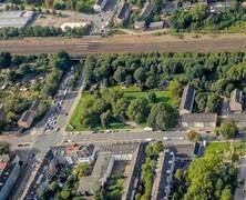 Luftbild Hövelstraße-Gladbecker Straße (Blossey)